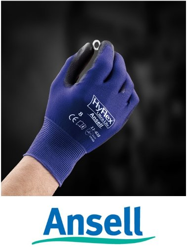 ansell-hyflex-11-618-pu-precision-gloves-8-m