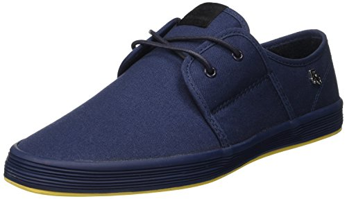 base-london-mens-spam-2-low-top-sneakers-blue-size-9