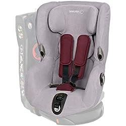 Bébé Confort Housse Eponge pour Siège Auto Axiss Groupe 1, Cool Grey