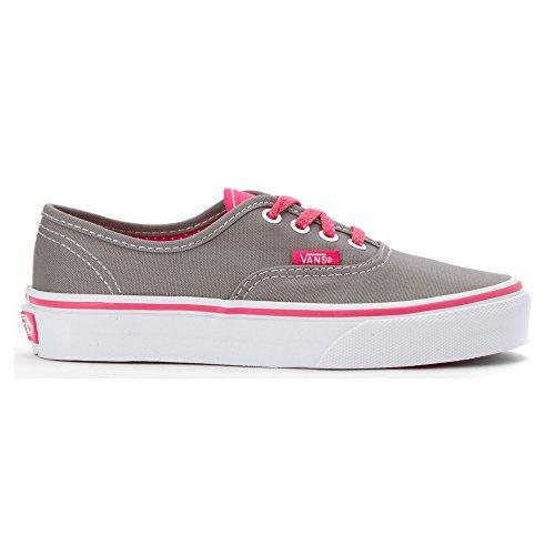 Vans - Vn-0 Zuqf Jp, Sneaker Bambina ((polka dots)frs)