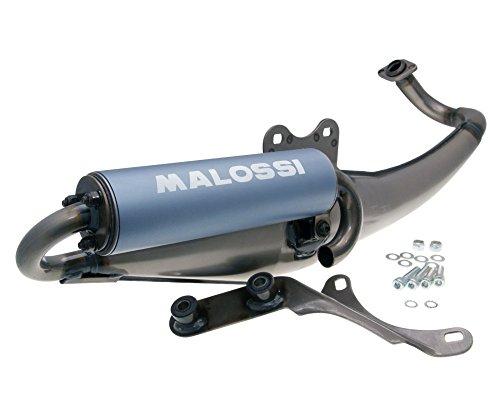 Auspuff Malossi Flip für Piaggio Sfera NSL 50 TT AC 91-94 NSL1T