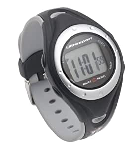 Ultrasport Heart Rate Monitor with Chest Strap Run 50 ...