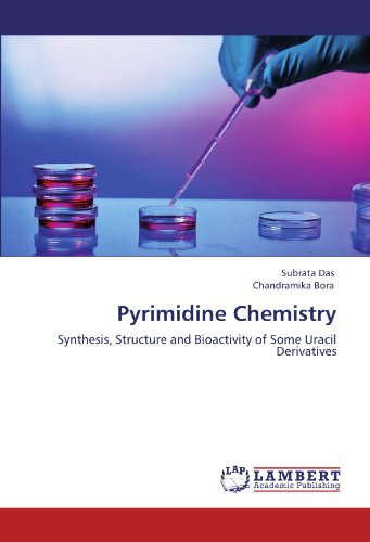 Pyrimidine Chemistry: Synthesis, Structure and Bioactivity of Some Uracil Derivatives