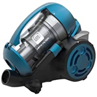 Black+Decker 2000W Bagless Multi-Cyclonic 6-filter Vacuum cleaner, VM2825-B5