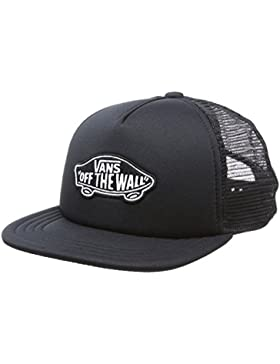 Vans_Apparel Classic Patch Trucker, Gorra para Niños