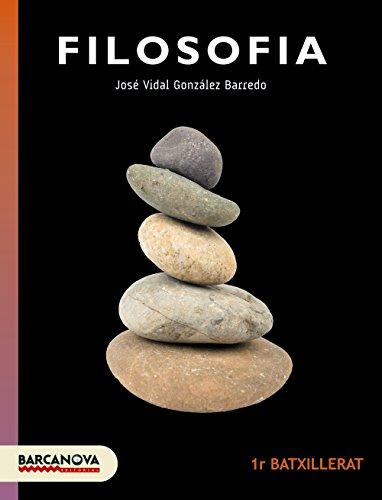 Filosofia 1r batxillerat llibre de l ' alumne (materials educatius - batxillerat - matèries comunes)