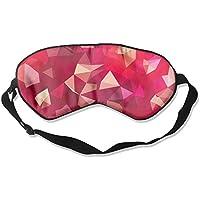 Sleep Eye Mask Geometry Lightweight Soft Blindfold Adjustable Head Strap Eyeshade Travel Eyepatch E14 preisvergleich bei billige-tabletten.eu