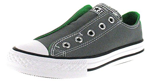 Converse All Star Slip Jungen Sneaker Grau Converse Kids All Star Slip