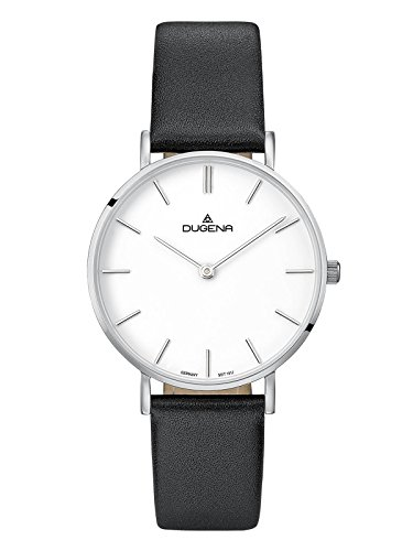 Dugena Unisex Adult Analogue Automatic Watch with None Strap 4460744