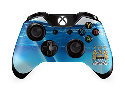 Manchester City Xbox One Controller - One Controller-manchester Xbox