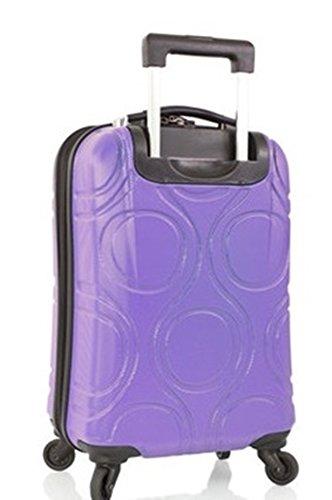 Heys Valigeria, Pink (rosa) - D1006 - FU - (30) Purple