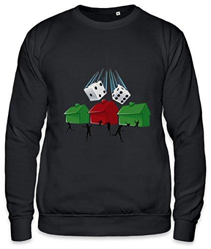 Board Game Doom Unisex Sweatshirt X-Large