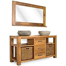 suchergebnis auf f r rattan schrank braun. Black Bedroom Furniture Sets. Home Design Ideas