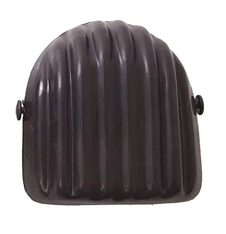 Portwest Kp10bkr Series Kp10haute densité Knee Pad, Regular, Noir