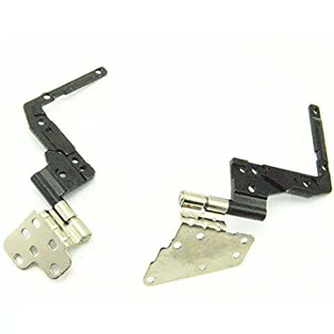 Goliton LCD Scharnier LCD Hinges Set Links Rechts für DELL
