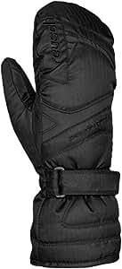 Reusch gants pour homme powder peak r-tEX xT paire de moufles 8 Noir - noir