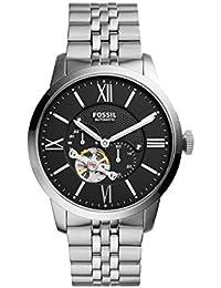 Fossil Herren-Uhren ME3107