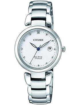 Citizen Damen-Armbanduhr EW2500-88A