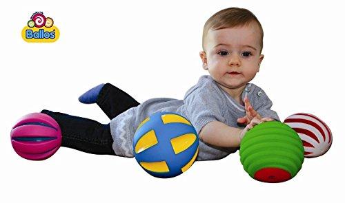 Baby Ball - Set 4