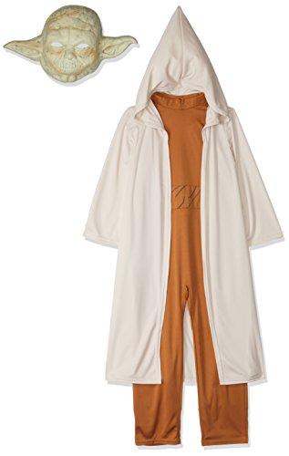 Lucas–st-630877s–Kostüm Luxe Yoda mit -