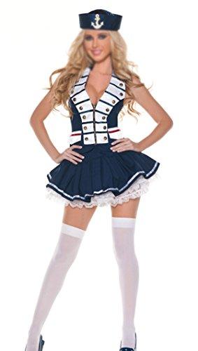 Spiel Uniformen Versuchung Rolle Spielen Navy Sailor Kostüme Halloween Kostüme Nachtclubs Ds Show (Für Tanz Sailor Kostüme Kinder)