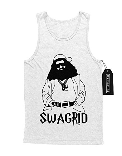 Kostüm Dumbledore Bart (Tank-Top Harry Potter