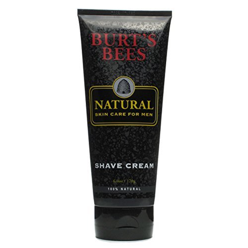 burts-bees-mens-shave-cream-6-oz-pack-of-15-by-burts-bees