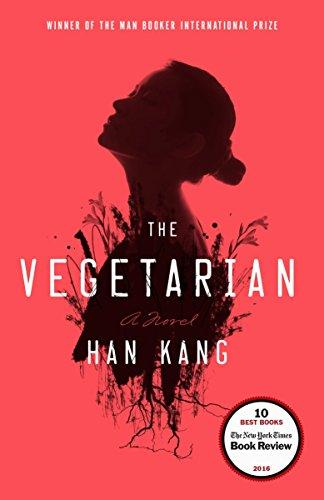 The Vegetarian por Han Kang