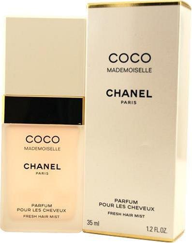 Chanel Coco Mademoiselle hair mist spray - 35 ml
