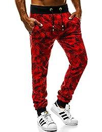 72eb1da07b291 Suchergebnis auf Amazon.de für: OZONEE - Hosen / Streetwear: Bekleidung