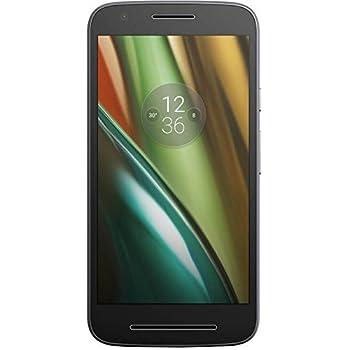 Moto E 2nd Generation (4G, Black) Price: Buy Moto E 2nd
