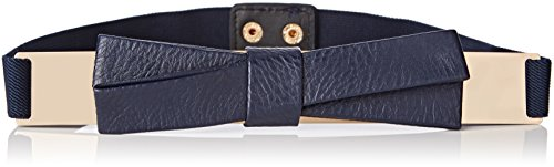Compañia Fantastica Lorenzo, Cintura Donna, Bleu (Azul Marino), Taglia Unica