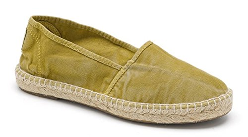 Natural world eco – scarpe espadrillas vegan per donna, trendy, in tela –disponibili in vari colori-ultimo modello-625e