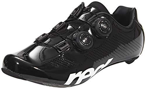 Red Cycling Products PRO Road I Carbon Unisex Rennrad Schuhe schwarz Schuhgröße EU 42 2019 Rad-Schuhe Radsport-Schuhe -