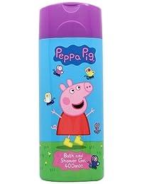 Peppa Pig - K10002 - Gel de Baño Peppa Pig ...