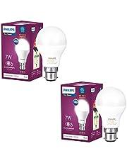 Philips Base B22 7-Watt LED Bulb