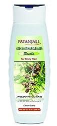 Patanjali Kesh Kanti Reetha Hair Shampoo 200ml by Patanjali