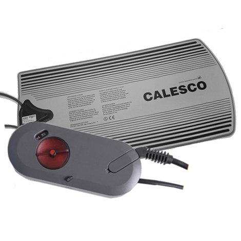 Wasserbettheizung Calesco Carbon K-BOX 90 (250 Watt) -