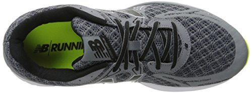 New Balance 720, Chaussures de Running Entrainement Homme Multicolore (Grey/Yellow 033)