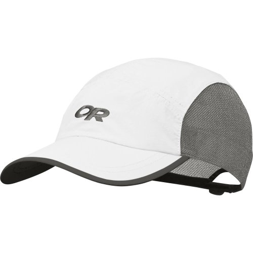 Outdoor Research Swift Cap, Farbe White Panel-mesh-cap