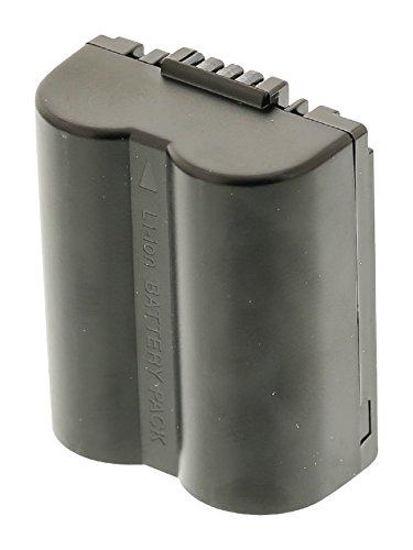 Eurosell - Premium Ersatz Lithium Ionen Akku Accu kamera - Wiederaufladbare Batterie 7.4 V 820 mAh - Kameraakku - zb für PANASONIC ® CGR-S006A Lumix DMC-FZ18 DMC-FZ28 DMC-FZ8 DMC-FZ35 DMC-FZ7 - Panasonic Fz35 Lumix