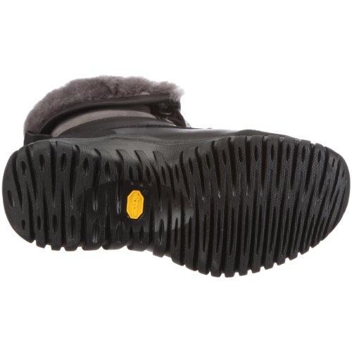 UGG 1906 Adirondack Boot II, Bottes femme Noir-TR-SW650