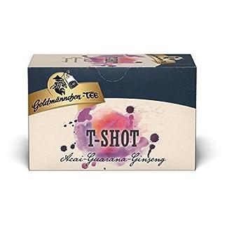 Goldmnnchen-TEE-T-Shot-6er-Pack