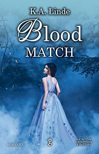 Blood Match (Blood Type Series Vol. 2) di [Linde, K.A.]