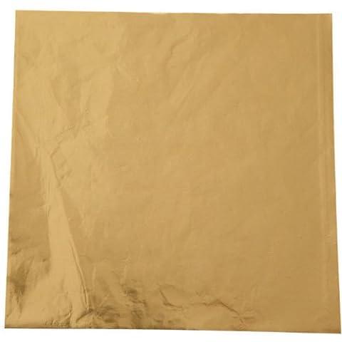 Wilton Foil Wrappers -