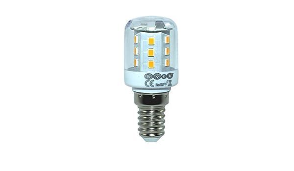 Kühlschrankbirne : Byek er pack e w kühlschrankbirne lampe licht strahler led