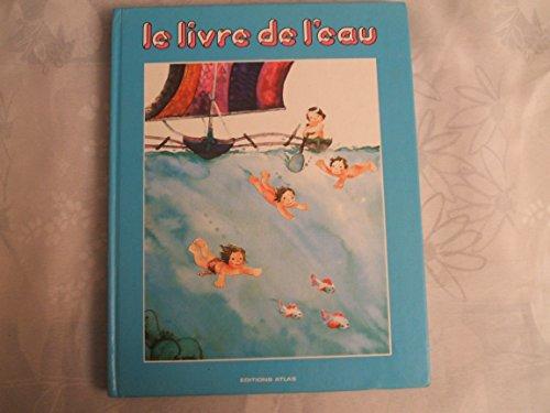 Le livre de l'eau                                                                             022796