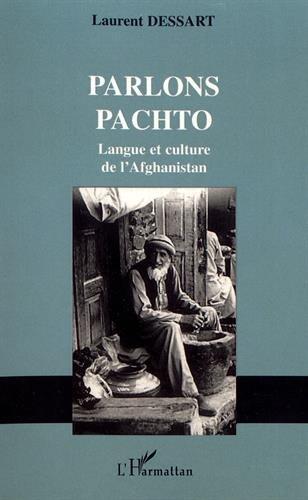 Parlons pachto: Langue et culture de l'Afghanistan