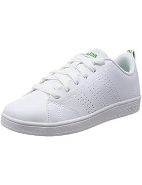 Adidas Vs Advantage Cl K, Zapatillas de Deporte Unisex niños