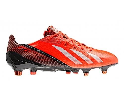 Adidas F50 adizero XTRX SG rouge/noir